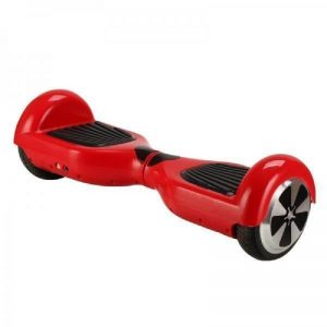 RoboTouch Leanon-Self Balancing Scooter With Bluetooth- Color Red(High Quality With Samsung Lithium Battery)-409