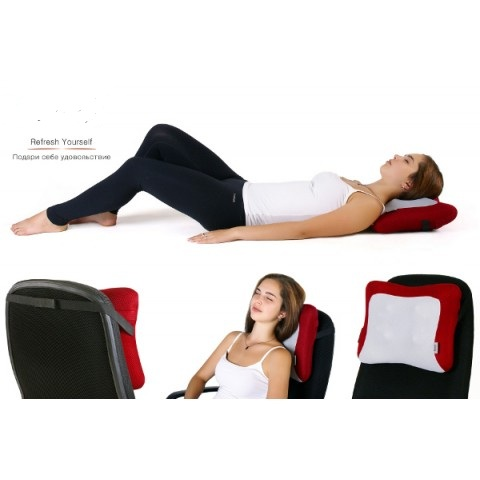 Robotouch Portable 3-D Back Massager – Massage On The Go.-232