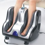 Robotouch Standard foot & Calf massager With Kneading & Vibration – The Relief That Legs Carve!!!-220