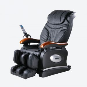 Automatic Massage Chair With Music