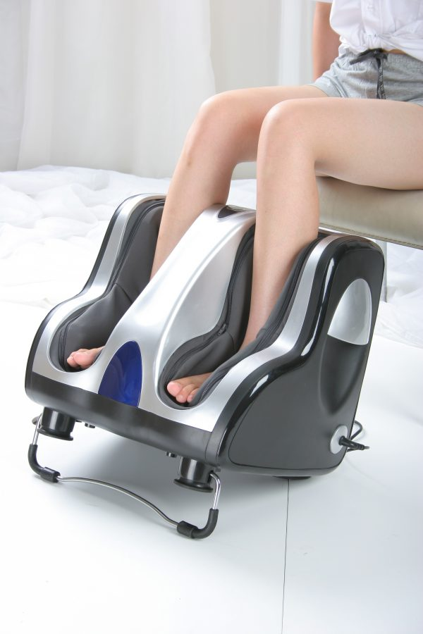 Robotouch Standard foot & Calf massager With Kneading & Vibration – The Relief That Legs Carve!!!-218
