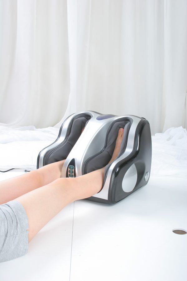 Robotouch Standard foot & Calf massager With Kneading & Vibration – The Relief That Legs Carve!!!-216