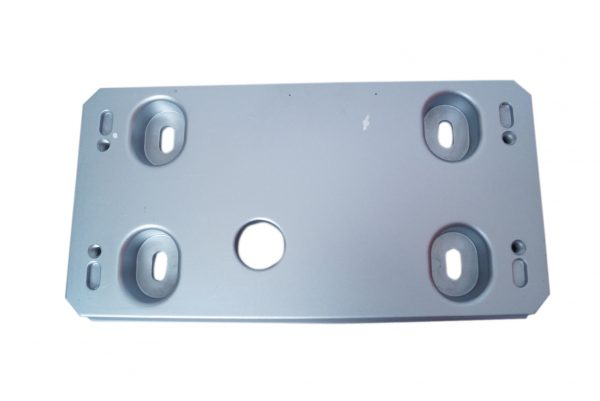 Robotouch Automatic Sliding Gate Operator – Supports Upto 1800 KGS Gate-340