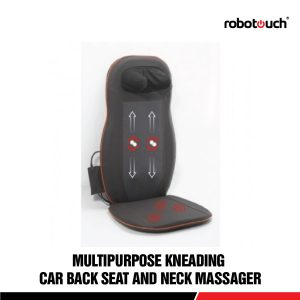 Kneading Car Back Seat And Neck Massager