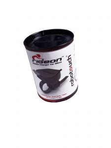 RideOn - Mobile Charger for Bikes and Scooty With Fuse-362