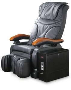 Robotouch Civic Plus Commercial Vending Currency Operated Automatic Massage Chair-416