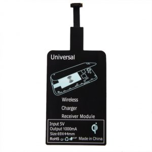 Qi Wireless Charging Receiver Wireless Charger Receiver Film for Micro-usb of All Android Mobile-477