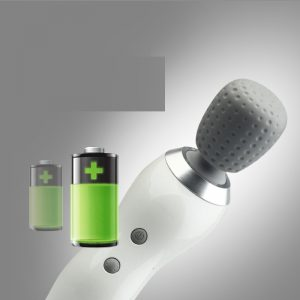 RoboTouch Magic Massager - Unisex/Rechargeable/ Cordless-809
