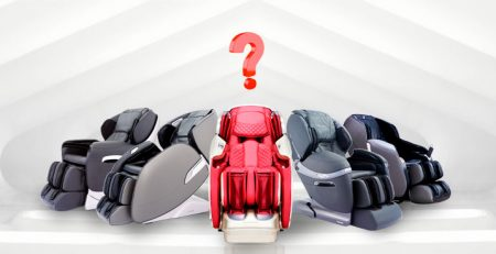 How to choose the massage chair