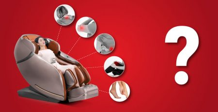 Are Massage Chairs Good for Pain Relief?
