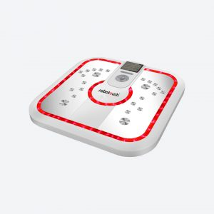 RoboTouch Pulse Foot Massager